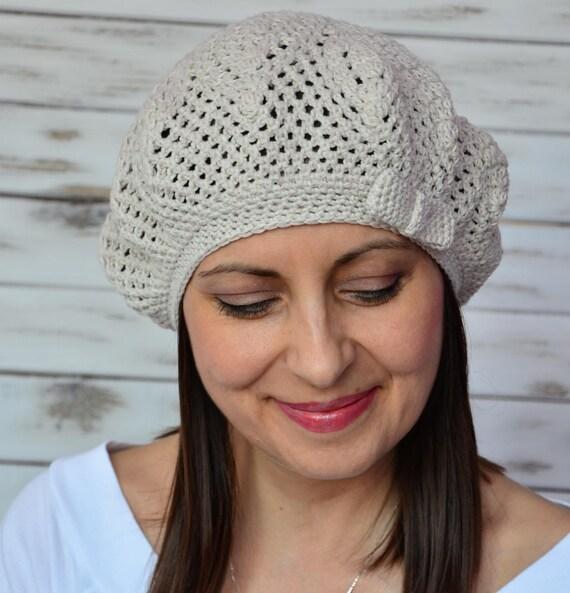 Baskenmütze Hut Frauen Französisch Baskenmütze Baumwolle