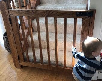 Stair Gate, Baby Gate, Pet Gate