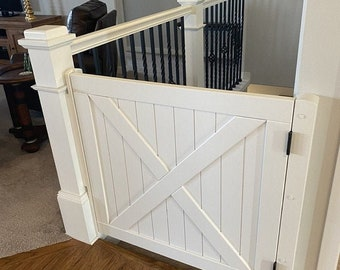 painting charge for single gate