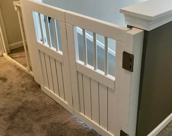 270 degree hinges,  add on for our gates