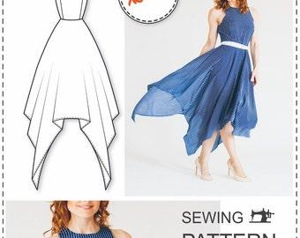 Sundress Sewing Patterns