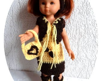 33 cm Corolla Compatible darlings doll clothes outfit