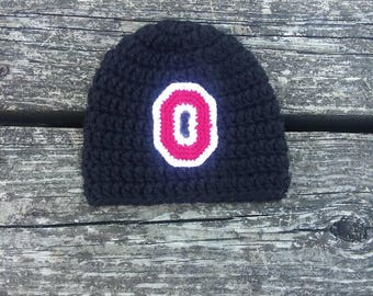 Ohio State Inspired Items Baby Gifts Fluffy By