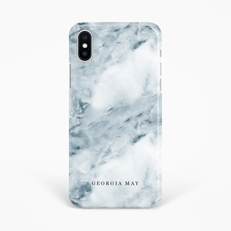 Marble iPhone XR Case, Personalised Name 7, Xs Max, XR, 6s Plus, samsung  Galaxy S10, S9, S8,, SE custom case, personalized Galaxy S7 gift