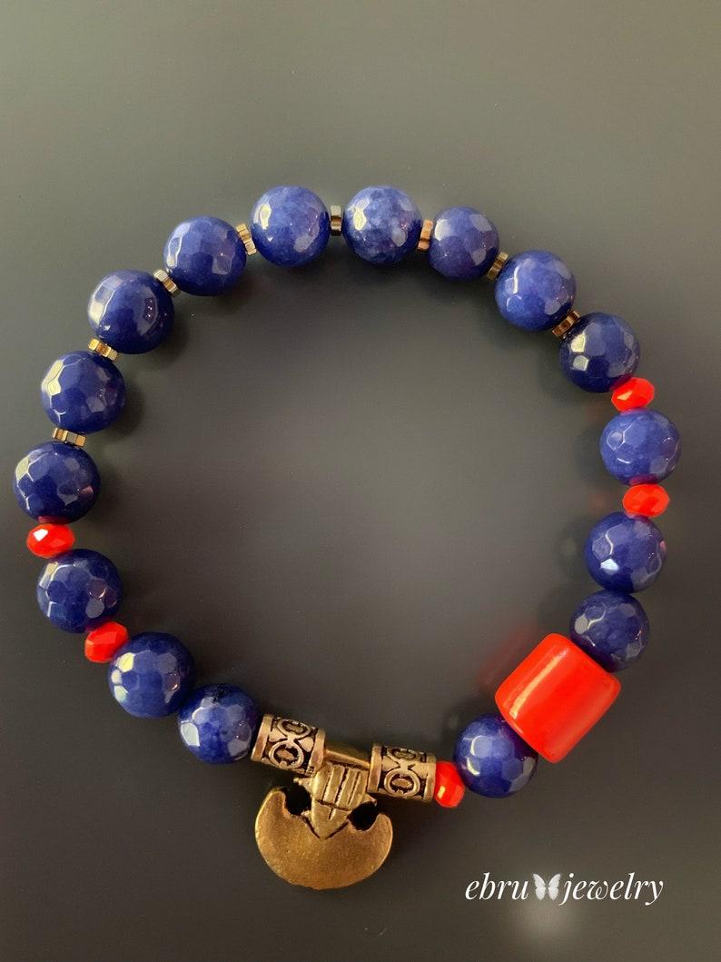 Martial Bracelet