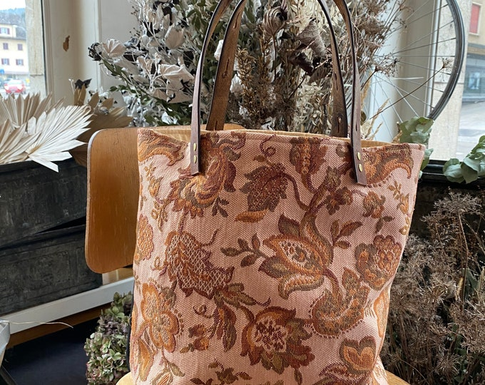 """Siena"" market bag"