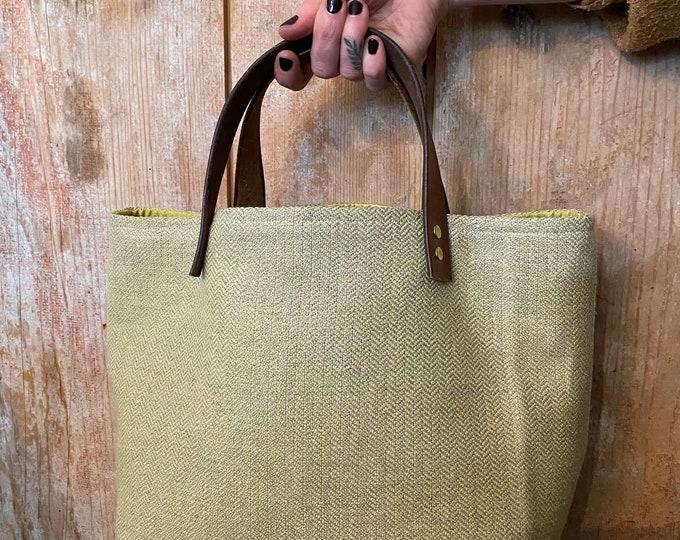 """Small market bag """"Toledo"""""""