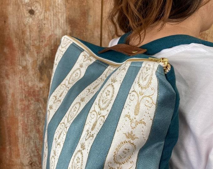 """Backpack """"Versailles"""""""