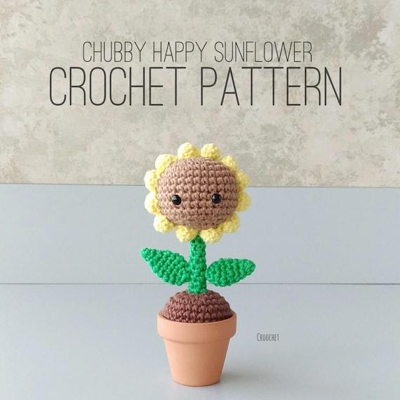 Free Hawaiian Minion crochet pattern - Amigurumi Today | 570x570