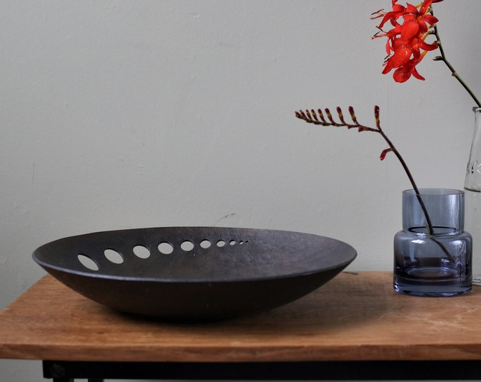 Contemporary Bowl Design
