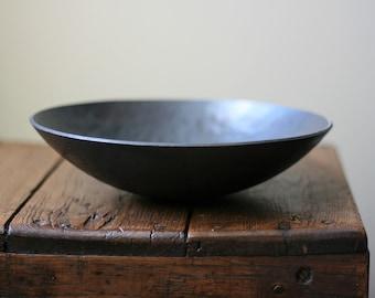 Extra Large Iron Bowl