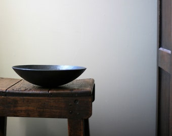 Extra Large Steel Bowl