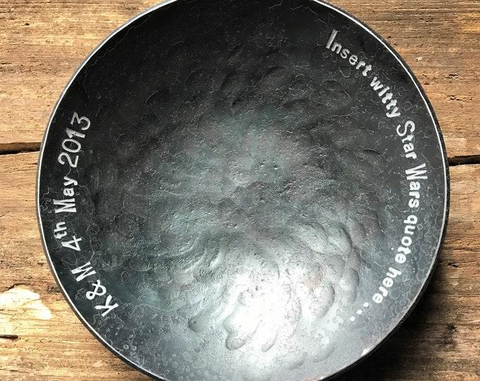 Medium Iron Bowl