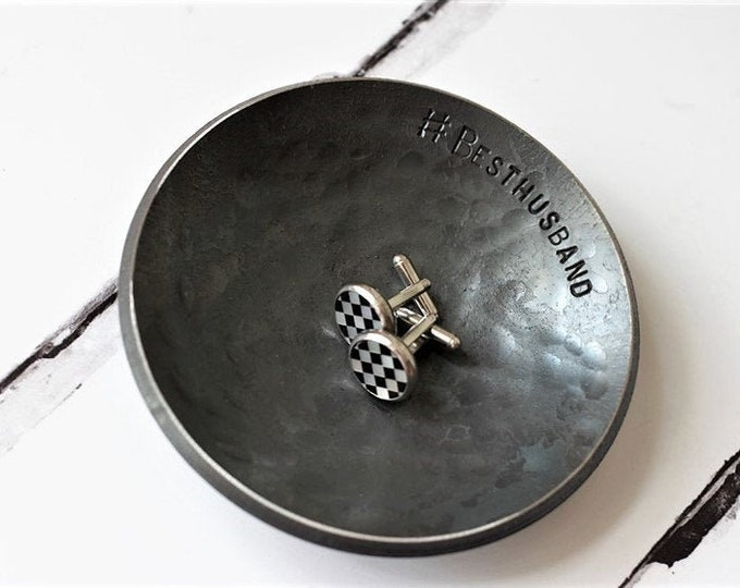 Iron Ring Dish
