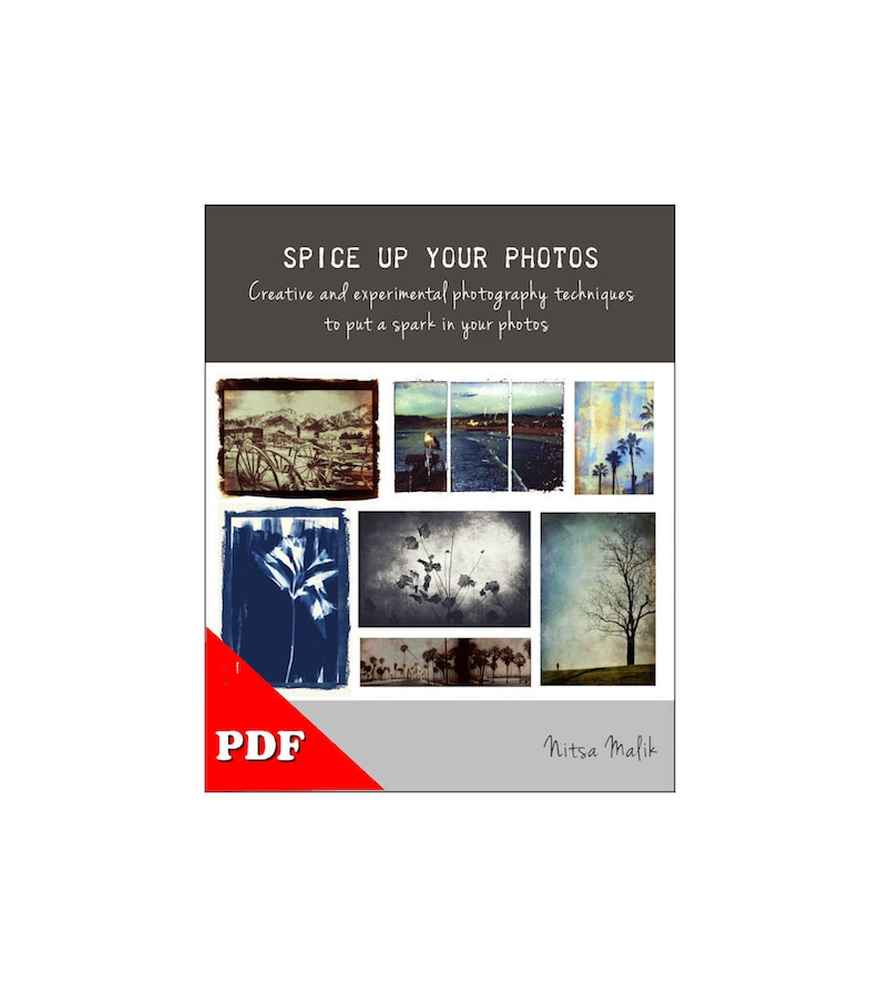 ebook photo-Art  techniques  Alter and edit Your Photos image 0