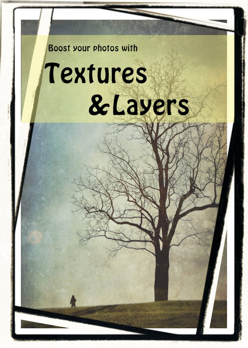 Photography diy download tutorial photo textures and layers : image 0