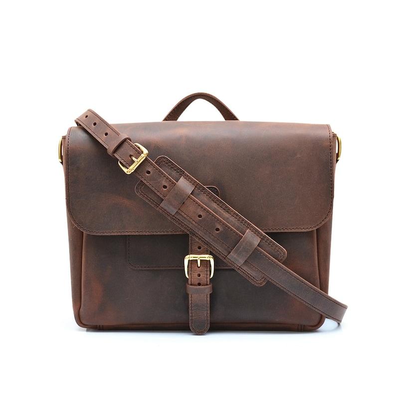 11be936a0b00 PRE-ORDER Vintage Mail Bag | Leather Messenger Bag Men | Leather Laptop  Bag, Fits 13 or 15 Macbook | US Postal Bag | Womens Leather Satchel