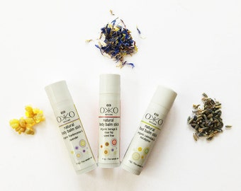 Try Me Selection - Body Balm - Foot Balm