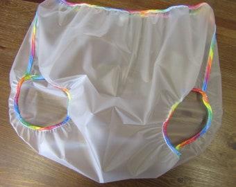 Pants plastic Leakmaster Deluxe