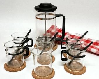 Bodum Bistro French Press Coffee Set