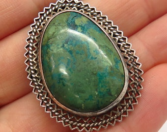 Hammered Hair Pin Rough Chrysocolla Hair Stick Turquoise Hair Pin Blue Chrysocolla Hair Pin Chrysocolla Jewelry Raw Chrysocolla Hairpin