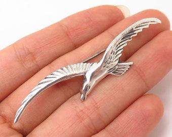 New Fashion Lovely Seagull Cloak Pins Fashion Jewelry