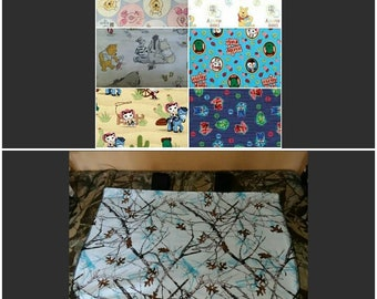 "Carseat Canopy ""Disney Jr Characters"""