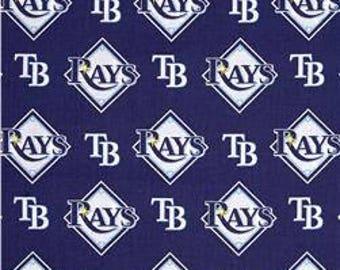 Tampa Bay Rays Lampshade Cover, Matching Night Light, Matching Switchplates