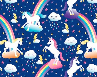 "Pet Bed Cover ""Unicorn"""
