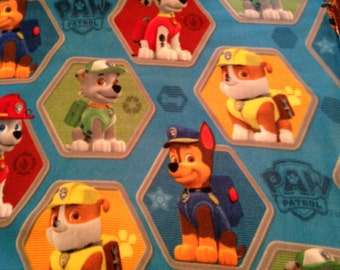 """Pet Bed Cover """"Paw Patrol"""""""