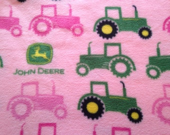 "Pet Bed Cover ""John Deere"""