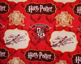 Handcrafted Fleece Harry Potter Blanket Sets