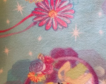 Tinker Bell  Fleece  Pillowcase