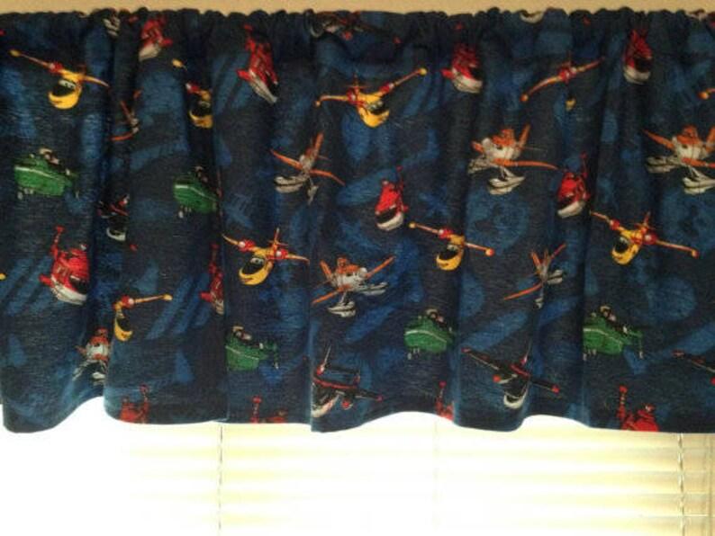 Matching Pillow Cover Arizona Cardinals Valance Curtain Panel