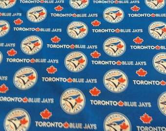 Toronto Blue Jays Lampshade Cover, Matching Night Light, Matching Switchplates