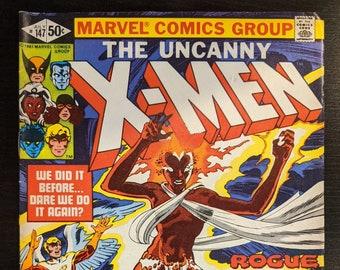 X-MEN 218 1963 SERIES UNCANNY RARE NM XMEN JUGGERNAUT