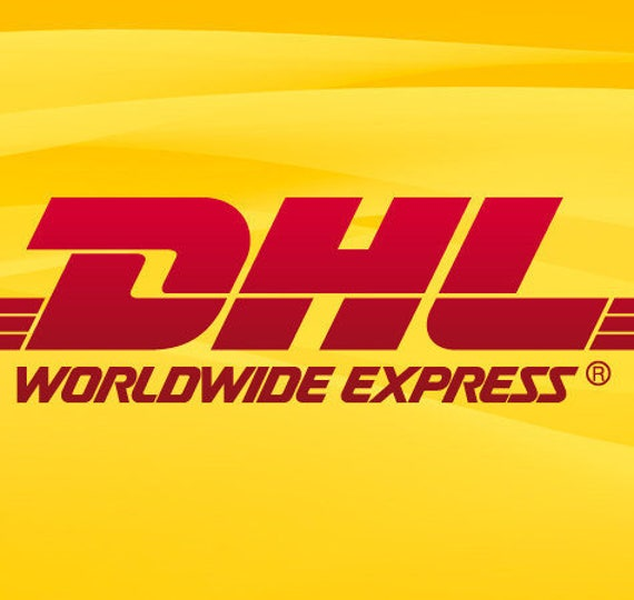 DHL Express shipping upgrade