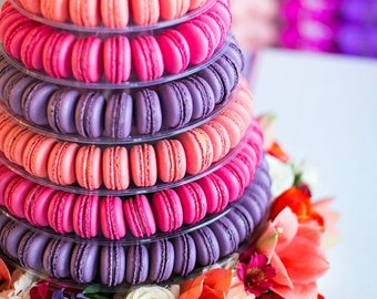 200 pieces French Macarons, Edible Macaron, artisan macaroon cookie, Party, Event, wedding favors, desert, made to order french macaroons