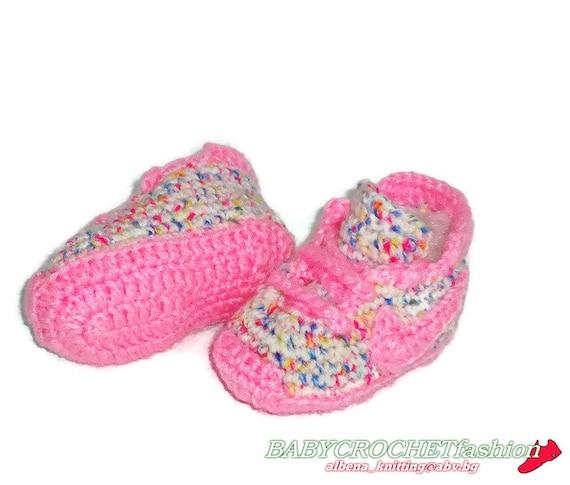 bestbewertetes Original online zum Verkauf 2019 am besten verkaufen Baby-Schuhe, Babyschuhe, rosa Nike Mädchen Schuhe, Nike baby Booties,  Mädchen Schuhe, Baby Sneakers, Nike Schuhe, Baby Schuhe, Neugeborene  Stiefel, ...