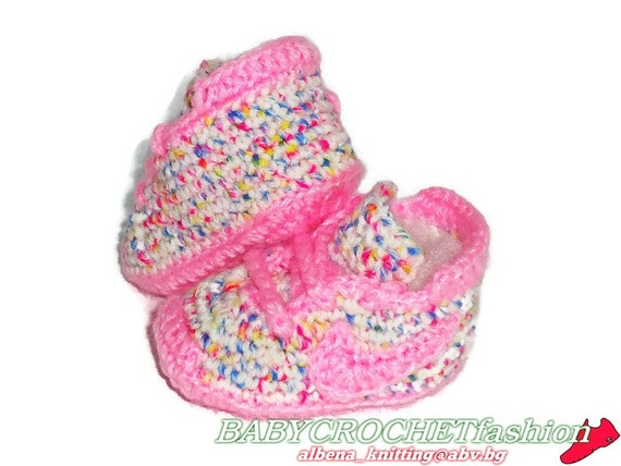 Baby Shoes Pink baby shoes Girl Shoes