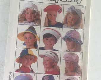 95942f18c51 Hats Boys and Girls