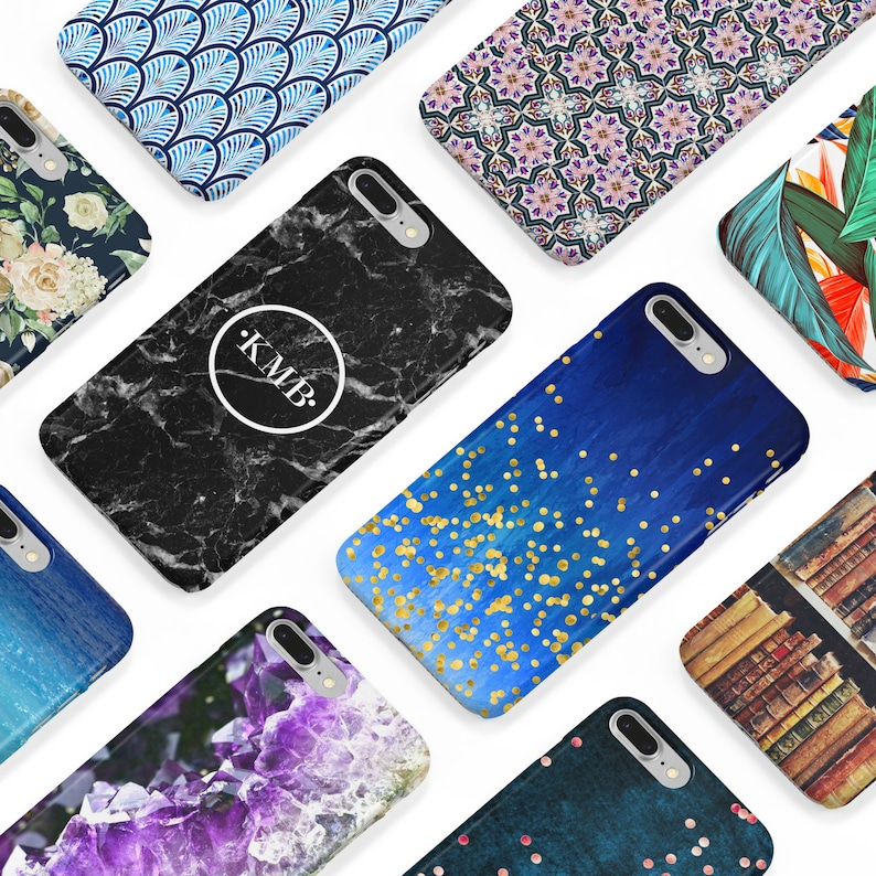 iPhone 11 case Rose Gold Marble Phone Case for iPhone 8 7 6 6s Plus XR Xs 5s SE Case for Galaxy Note 9 Note 8 Galaxy S10 S9 S8 Plus