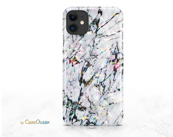 Marble Multicolored iPhone 11 case iPhone 11 Pro iPhone XR XS iPhone 8 7 6s Plus Case for Galaxy S10 S9 S8 Plus Note 9 Note 8 Huawei P30