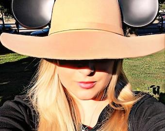 Mickey Mouse Ears. Mickey Mouse Floppy Hat. Original Disneyland Hat. Mickey  Mouse Ears. Custom Disney Hat. Sun Hat. 909767d9b3b