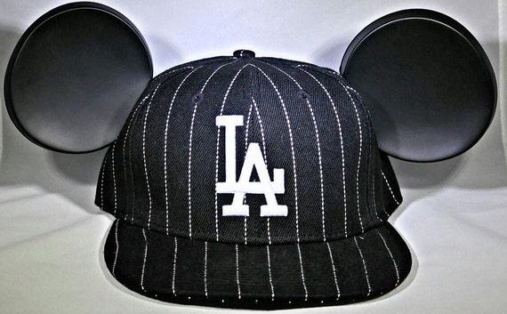 Mickey LA Dodgers. LA Dodgers. Baseball. Cap.