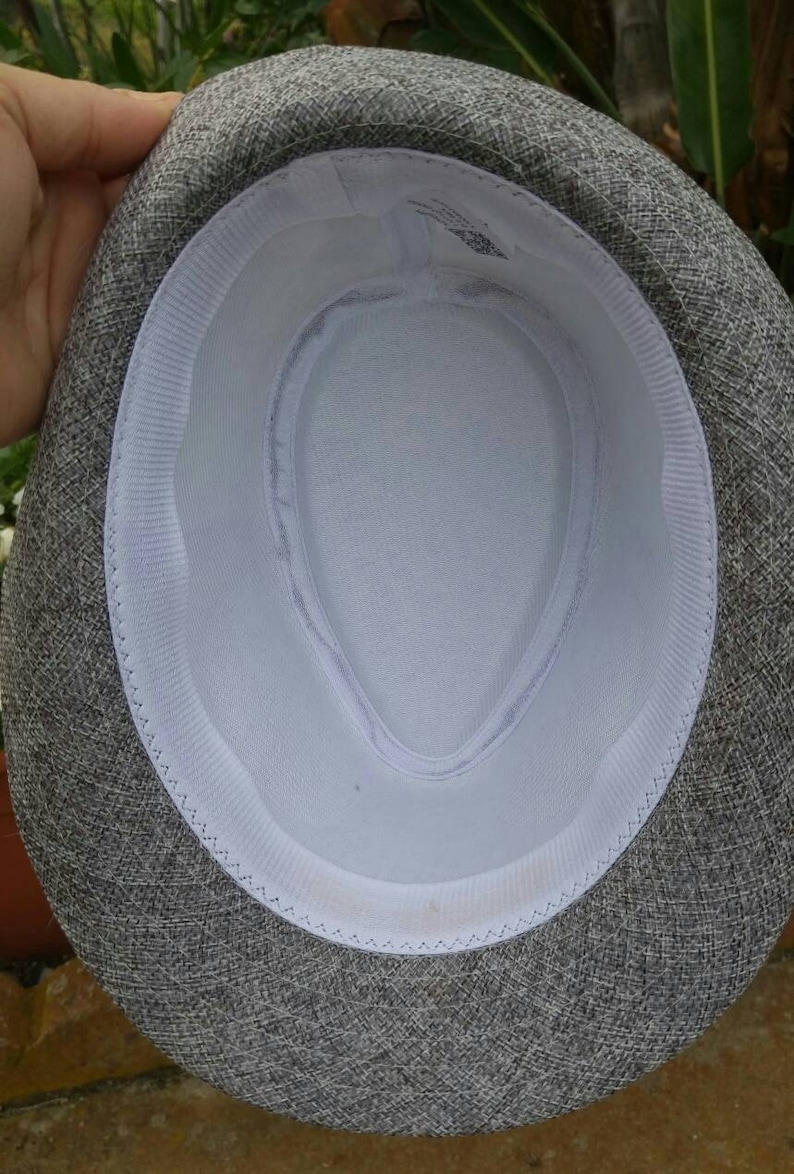 60df5ade9ddc9 Mickey Mouse Ears. Mickey Mouse Fedora Hat. Original