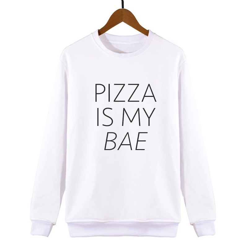 BAE BEST AUNTIE EVER SWEATSHIRT WOMENS UNISEX FUNNY SWEAT SWAG HIPSTER FASHION
