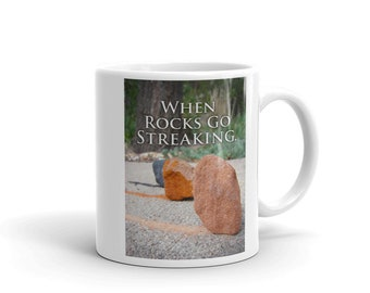 Geology Gift - Geology Mug- Funny Geologist Mug- Geology Pun - Geologist Gift