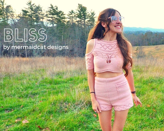Bliss Shorts