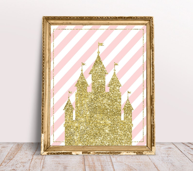 Princess Room Decor Birthday Decorations Girl